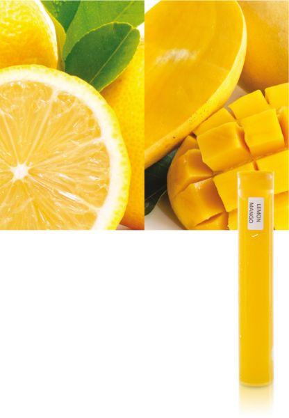 Aroma-VitaC-Gelfilter Zitrone/Mango für SPA Sky