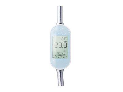 Amphiro b1 - 440kWh Wärmeenergie