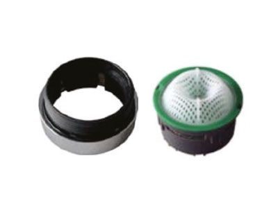 Strahlregler Antikalk M22